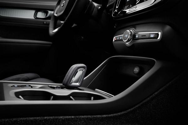 Volvo XC40 photo 11