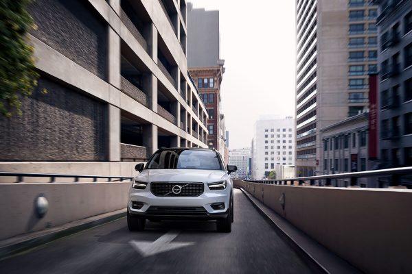 Volvo XC40 photo 9