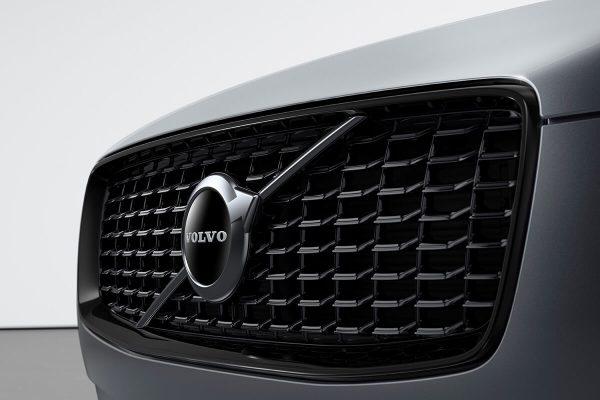 Volvo XC90 Recharge photo 4