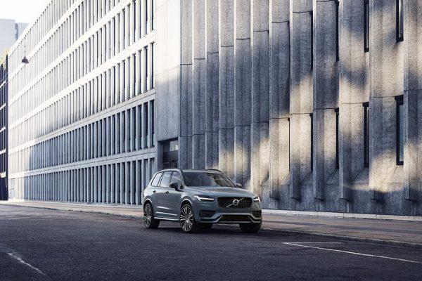 Volvo XC90 Recharge photo 9